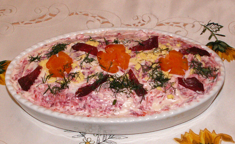 Ukrainische kuche buch for Die fettverbrennungs kuche buch
