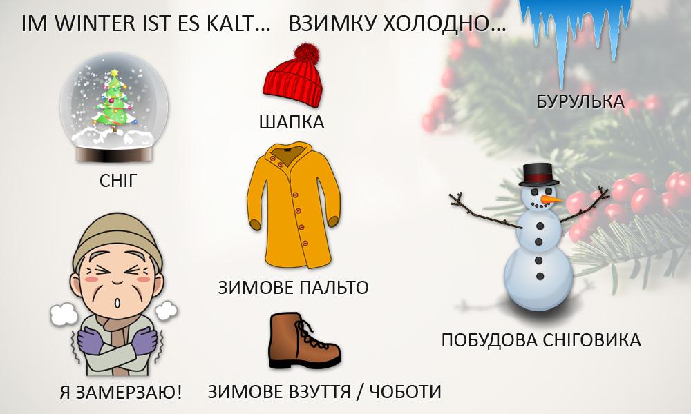 Frohe Weihnachten Ukrainisch.Mein Ukraineblog Leben In Der Ukraine Kurioses